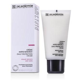 Academie allergi-fornuftig daglig Protection Cream (tube) (tørr hud)-50 ml/1.7 oz