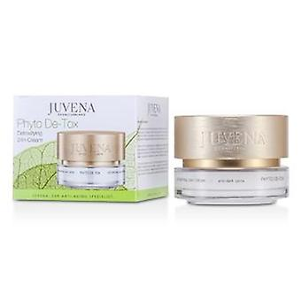 Juvena Phyto De-tox Detoxifying 24h Cream - 50ml/1.7oz