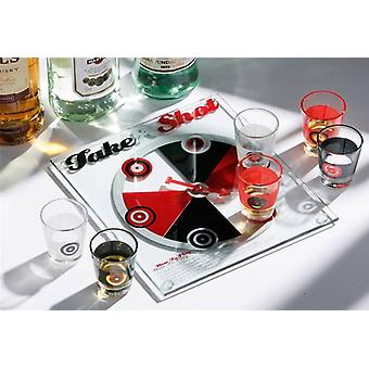 6pc Shooter Drinking Game Set