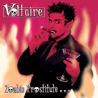Voltaire - Zombie Prostitute USA import