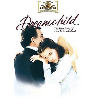 Importer des USA de Dreamchild [DVD]