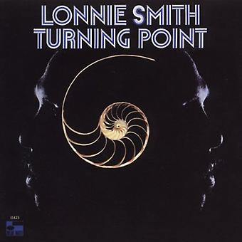 Lonnie Smith - Turning Point [CD] USA import