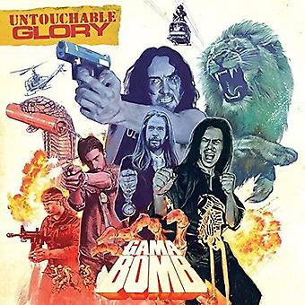 Gama Bomb - Untouchable Glory [Vinyl] USA import