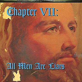 Various Artist - Chapter VII: All Men Are Liars [Vinyl] USA import