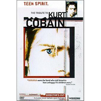 Tribute to Kurt Coban [DVD] USA import