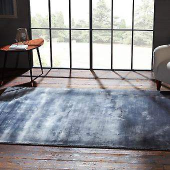 Cairo Rugs In Silver From Luxmi
