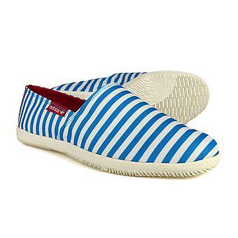 Adidas Originals Adidril Blue / White Trainers D65185