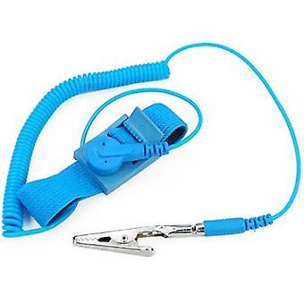 TRIXES anti-statische armband polsband / ESD kwijting Band