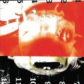 Pixies - Head Carrier [CD] USA import