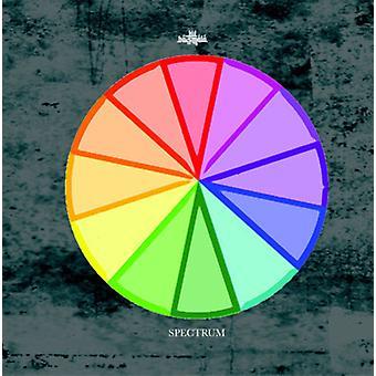 Bil Basmala - Spectrum [CD] USA import
