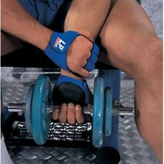 LP neoprene fitness / weight training gloves 750