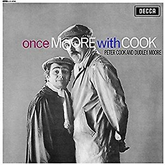 Cook, Peter / Moore, Dudley - Once Moore with Cook [CD] USA import