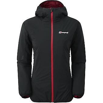 Berghaus Women's Reversa Jacket - Black/Red