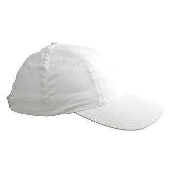 ID sarga algodón Unisex gorra