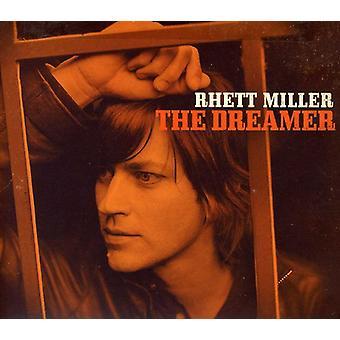 Rhett Miller - importazione USA Dreamer [CD]