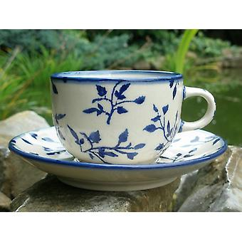 Cup with saucer, yoga, B.S.N J-712