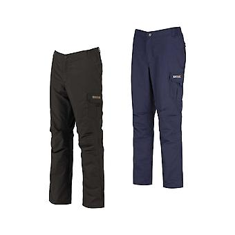 Regatta Mens forrado pantalones Delph