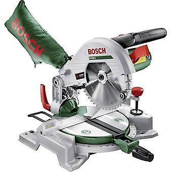 Bosch Home and Garden PCM 8 Chop and mitre saw 216 mm 30 mm 1200 W