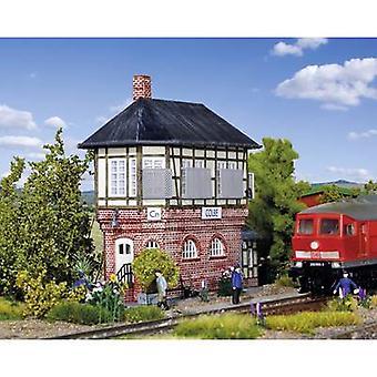 Kibri 39488 H0 Clobe bij Marburg seinhuis