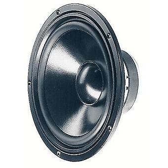 Visaton W 250 S 10 Zoll 25,4 cm Lautsprechergehäuse 100 W 8