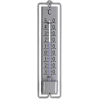 TFA Dostmann 12.2001.54 Thermometer Grey