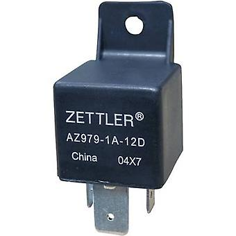 Zettler Electronics AZ979-1C-12D Automotive relay 12 V DC 60 A 1 change-over