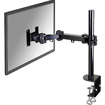 NewStar FPMA-D960 1x Monitor desk mount 25,4 cm (10) - 76,2 cm (30) Tiltable, Swivelling, Swivelling