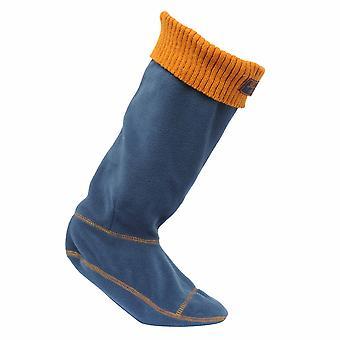 Regatta kvinners/Ladies strikket mansjett varm og komfortabel gangavstand sokker