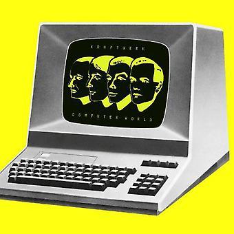 Kraftwerk - Computerwelt [Vinyl] USA importieren