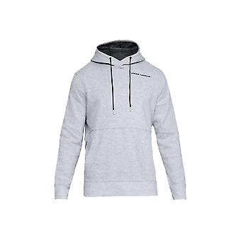 Under Armour Pursuit Microthread Pullover Hoodie 1317416-035 Mens sweatshirt