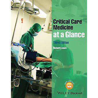Kritiska hand medicin i korthet (3: e reviderade upplagan) av Richard M