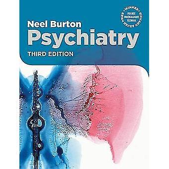 Psykiatri (3: e reviderade upplagan) av Neel Burton - 9780992912741 bok
