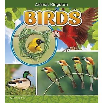 Ptaki przez Pamela Dell - 9781474734684 książki