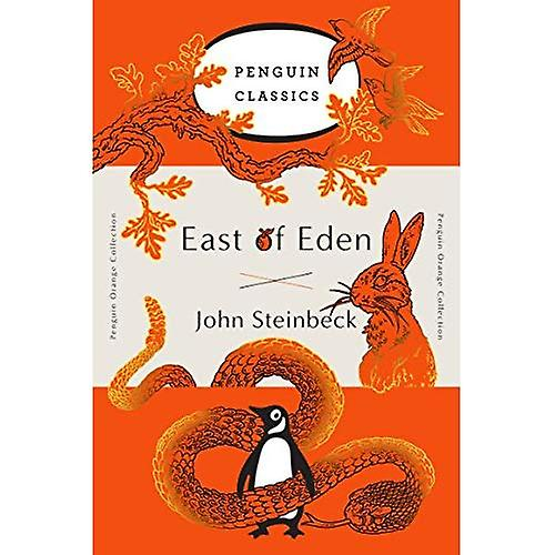 East of Eden (Penguin Orange Collection)