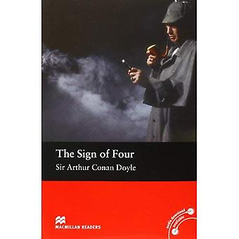 The Sign of Four: Macmillan Reader, Intermediate Level (Macmillan Reader) (Macmillan Readers)
