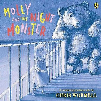 Molly und das Nacht-Monster