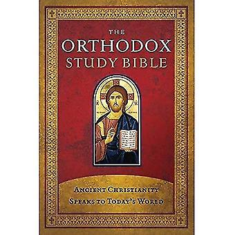 Orthodoxe Studienbibel