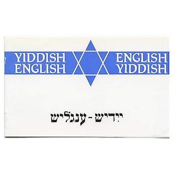 Yiddish Inglese/Inglese Yiddish