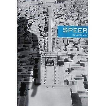 Speer (Almeida plays)