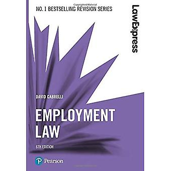 Law Express: Employment Law � (Law Express)