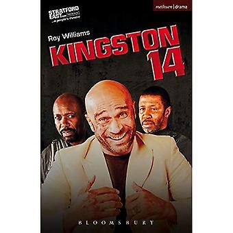 Kingston 14 (giochi moderni)