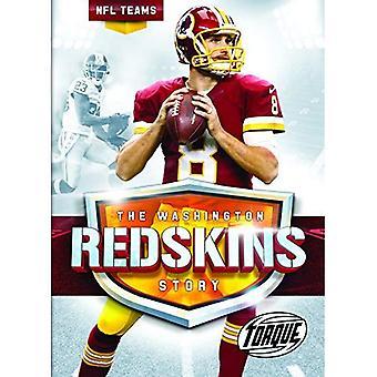 The Washington Redskins Story (NFL Teams)