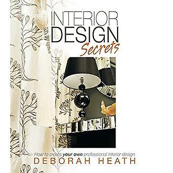 Secrets de Design d'intérieur