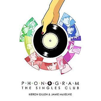 Fonogramma Volume 2: The Singles Club