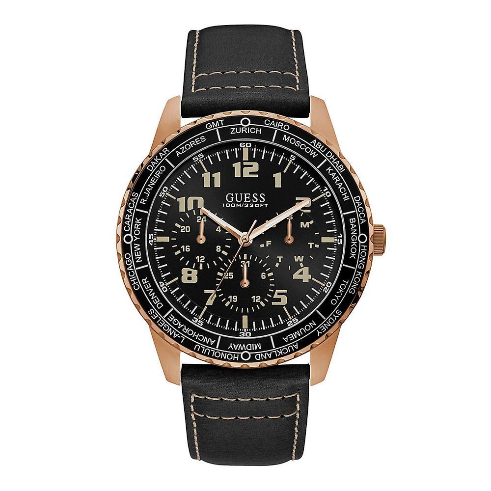Guess Pioneer W1170G2 Men's Watch