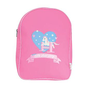 Little Rider Childrens/Kids Little Show Pony Rucksack