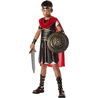 Hercules Child Costume
