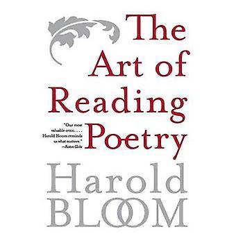 L'arte di leggere la poesia di Bloom & Harold