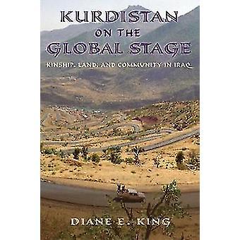 Koerdistan op het wereldtoneel door Diane E. King