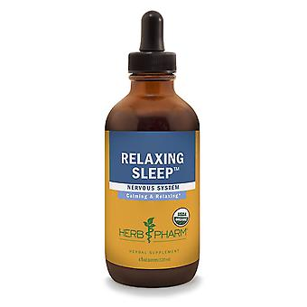 Herb Pharm Relaxing Sleep 4 oz